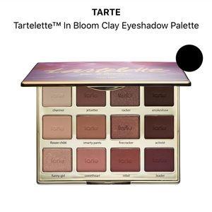 Tarte Tartlette in Bloom Neutral Eyeshadow Palette